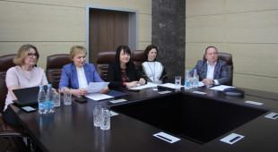 Представители Аудиторской палаты и Министерства финансов Республики Беларусь 25 мая 2020 приняли участие в международной видеоконференции руководителей профессиональных организаций бухгалтеров и аудиторов Евразийского региона, членов Международной Федерации Бухгалтеров (IFAC)